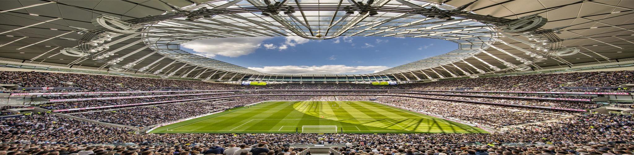 We Live, Sleep, Breathe, LOVE Tottenham Hotspur!